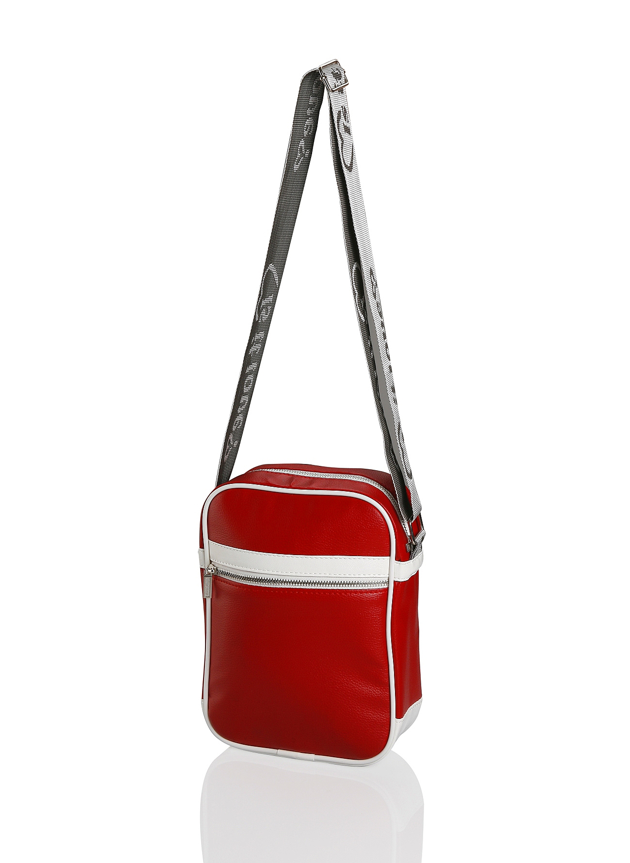 Money Bag Red